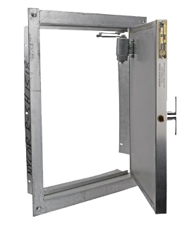 There Youu0027ll Find Only High Quality Parts For Trash Chutes, Laundry Chutes,  And Dryer Riser. From Hinges, To Full Doors, All Your Needs Will Be Very  Well ...